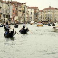 Венеция :: Николай Танаев