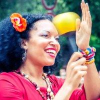 Карнавал в Геленджике :: Зоя Высоткова