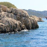 средиземное море :: Кристина Козак
