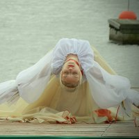 танец :: Сергей