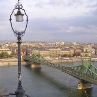 Старый мост :: Андрей ТOMА©