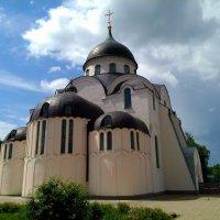 Христорождественский монастырь. Тверь. :: Наталья Левина