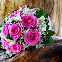 букет невесты :: Анна Бушуева
