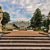Екатерининский парк :: Владимир Самсонов