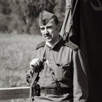 Сибирский огонь 2014 :: Евгения Цвеклинская