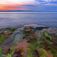 пляж бали :: Александр Ихиритов