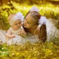 Девчушки! :: Катерина Шматова