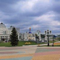 Белгород :: Эркин Ташматов