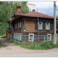 Российская глубинка :: Рамиль Хамзин