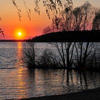 На закате :: Андрей Куприянов
