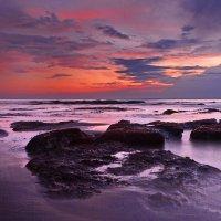 Пляж на Бали :: Александр Ихиритов