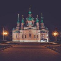 Органный зал :: Сергей Петров