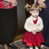 """Подсадная """"невеста"""" не продешевила :: Йеннифэр Шурсен"""