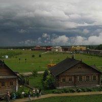 Капризы небесной канцелярии - 2 :: Серж Поветкин