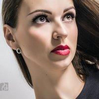 «Взгляд» :: Елена Ташбулатова (Yougen)