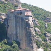 Метеоры, Греция :: svk