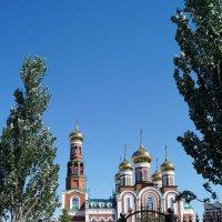 Христо-Рождественский собор :: Алексей Масалов
