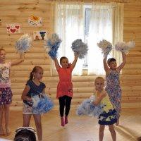 Танец :: Николай Гирев