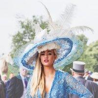Royal Ascot 2014_3 :: Ekaterina Stafford