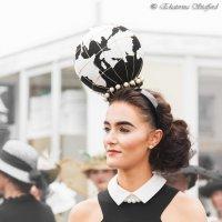 Royal Ascot 2014_5 :: Ekaterina Stafford