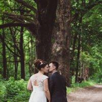 свадьба Дениса и Кати :: Гуля Зонова