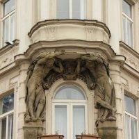 в Праге :: Лана Lana