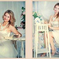 Обворожительная Светлана :: Кристина Беляева