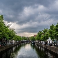 Schiedam, Netherlands :: Александр Шмелёв