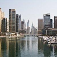 Дубай :: Jakob Voth