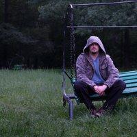 Портрет в парке :: Ivan Zaytcev