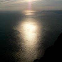 Черное море :: Елена Даньшина