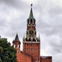 Москва :: Валерий Баранчиков