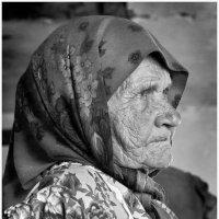 Бабушка :: Анастасия Анастасия
