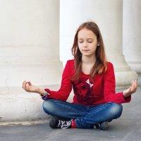 Медитация :: Nataliya Belova