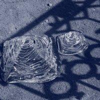 Из мира теней :: Михаил Лесин