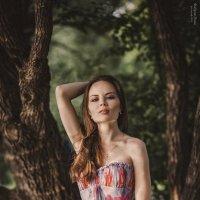 Нимфа :: Рома Фабров