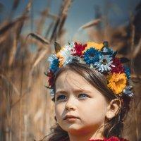Украиночка :: Александр Варуха