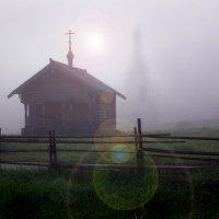 Утро в Семенкове :: Валерий Талашов
