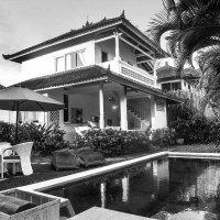 вилла на Бали :: Александр