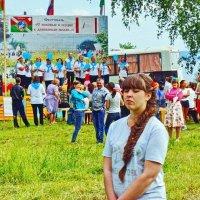 Пусть весь мир подожет :: Валерий Симонов