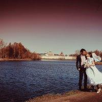 Таня и Олег :: Олег Загорулько
