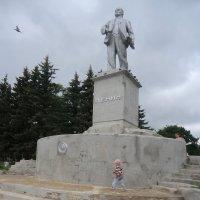 Ржев... :: Владимир Павлов