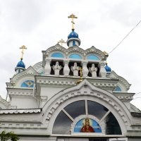 Ангелы на страже поднебесья :: Alchemist Богданов