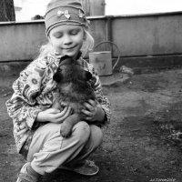Фото которое не требует цвета :: Юлия Савицкая
