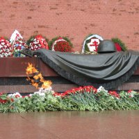 Могила Неизвестного солдата. 22 июня. :: Маера Урусова