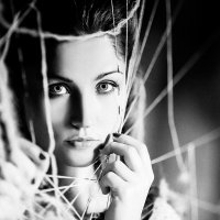 Портрет Кати :: Александр Погорелов