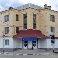 Старинное здание. :: Анатолий