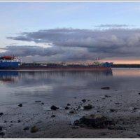 Облачные паруса :: Vadim WadimS67