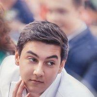 выпускник 2014 :: Абу Асиялов