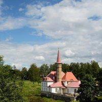 Приоратский дворец :: Марина Павлова